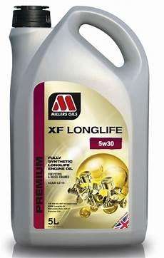 millers oils xf 5w 30 5l oleje selenia yacco