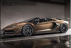 2019 lamborghini aventador svj roadster specifications photo price information rating