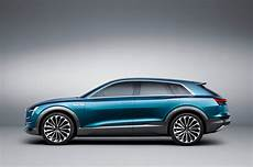 All Electric Audi Q6 E Coming In 2018 With 300