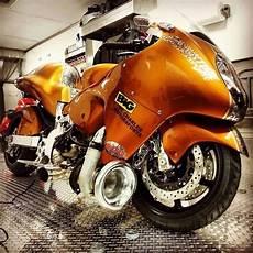 Suzuki Hayabusa Gsx1300r Turbo Motorcycles Motorcycle