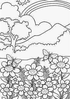 nature coloring pages for toddlers 16344 nature coloring pages coloring pages nature