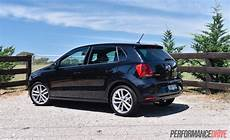 2016 Volkswagen Polo 81tsi Comfortline Review