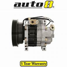 automotive air conditioning repair 2006 mazda b series electronic valve timing air conditioning compressor for mazda 121 db dw 1 3l b3 mi 1990 1999 ebay