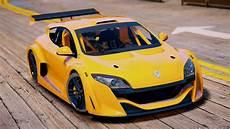 Renault Megane Trophy Add On Gta5 Mods