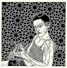 Arabische Muster Malvorlagen Xing Das Arabische Muster Philipp Hennevogl