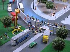 Lego Discovery Berlin - a lego recreation of the berlin wall coming at the
