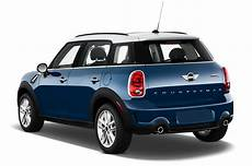 2016 Mini Cooper Countryman Reviews And Rating Motor Trend