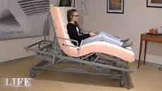 ausili per disabili letti rete letto degenza ospedaliero per anziani e disabili