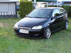 Opel Corsa C Gsi Black Gsi Tuning Community
