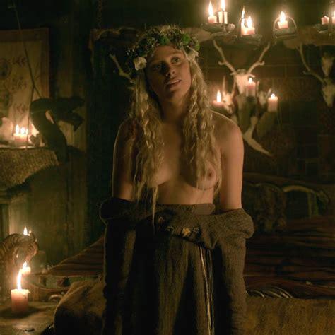 Norwegian Actress Nude