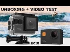 unboxing test apeman a80 2018 kamera wifi 4k