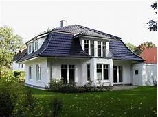 hausbau villen einfamilienhaus landhaus in niedersachsen