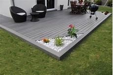 Bois Terrasse Composite Fiberon Xtrem 01 Terrasse Moderne Avec Angle V 233 G 233 Tal Et