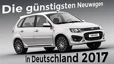 tüv bei neuwagen die g 252 nstigsten neuwagen in deutschland 2017 top 5