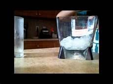 how to make a slushie icce youtube