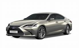 Lexus ES Price Images Reviews And Specs