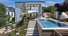 Outdoor Pools For The Back Yard Or Terrace
