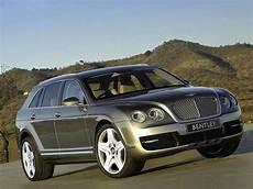 Bentley Truck Cost