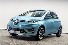 new renault zoe revealed price specs and release date