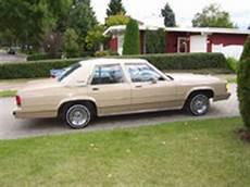 automotive repair manual 1989 ford ltd crown victoria parking system 1989 ford ltd crown victoria pictures cargurus