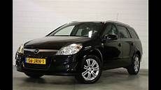 Opel Astra Station 1 7cdti Executive Leer Navi 2009