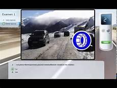 Explication De Test Type Examen 2018 Du Code De La Route