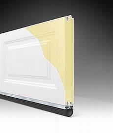 premium plus 1 5 inch three layer intellicore garage door