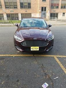 Ford Fusion 2013 Mileage 100k And Runs Excellent For