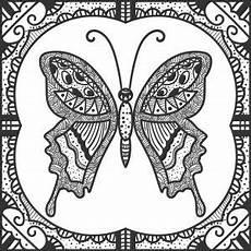Mandala Malvorlagen Schmetterling Kostenlos Schmetterlinge Schmetterling Mandalas Zum Ausdrucken