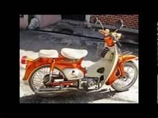 Modifikasi Motor Pitung by Modifikasi Motor Honda Pitung C70 Klasik Terbaru Modif
