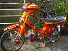Modifikasi Motor Grand by 8 Modifikasi Motor Astrea Grand Terbaik Variasi Motor