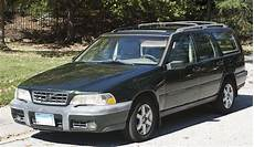 1998 volvo xc70 purchase used 1998 volvo xc70 cross country awd wagon 4