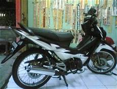 Modifikasi Revo 110 by Modifikasi Honda Revo 110 Cc 135 Cc Motosport Center