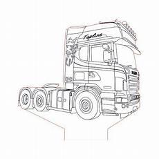Malvorlagen Lkw Scania Ausmalbilder Lkw Scania X13 Ein Bild Zeichnen