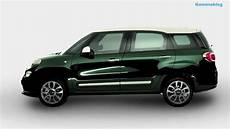 Fiat 500l Wagon - fiat 500l living caratteristiche tecniche