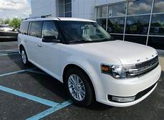 2020 ford flex redesign limited price and release date