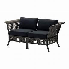 lounge möbel ikea kungsholmen kungs 214 2 seat sofa outdoor ikea