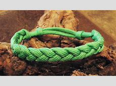 how to make a slip knot bracelet