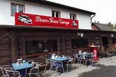 american diner restaurant downtowngarage