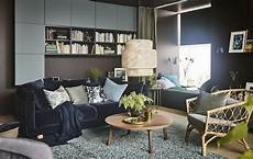 a personal and cosy do it all space ikea