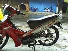 Modif Megapro 2007 Minimalis by Foto Modifikasi Mio Soul Minimalis Motor Drag