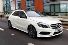 Mercedes A Class Amg Sport Review Auto Express