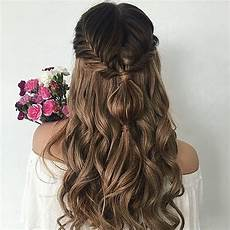 35 stunning hairstyle inspirations for all kinds of special occasion trend to wear