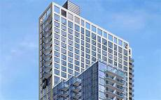 Linc Apartments Island City by Linc Lic Building Island City Ny Package Pavement