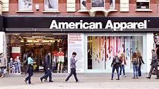American Apparel Bankruptcy Filing Puts Stores At Risk