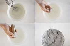 diy beton silikonformen selber machen silikonformen