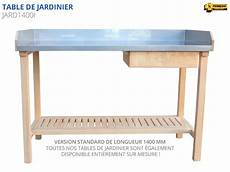 Table De Jardinier Table De Rempotage Etablis Fran 231 Ois