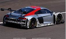 audi r8 lms gt3 audi r8 lms gt3 evo set for end of year vln debut