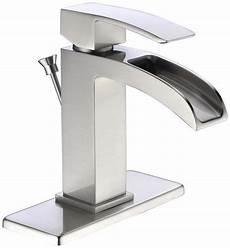 kitchen sink faucets menards tuscany free fall single handle bathroom faucet at menards 174