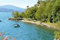 lago maggiore mit hund cingplatz tipp italien str 228 nde cing gardasee
